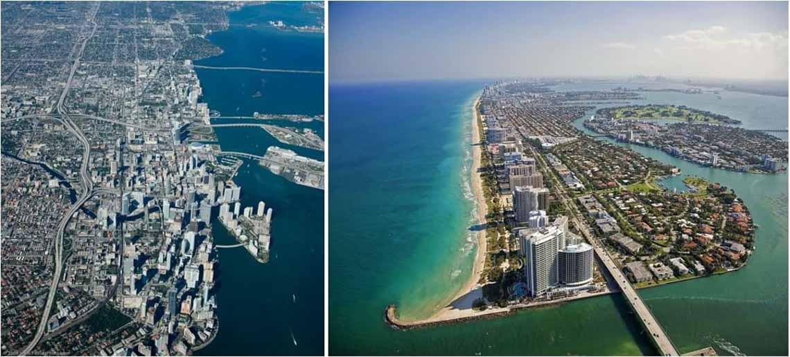 Đô thị đặc thù - Tiến biển bằng đô thị: Một số loại hình đô thị biển hiện nay -10