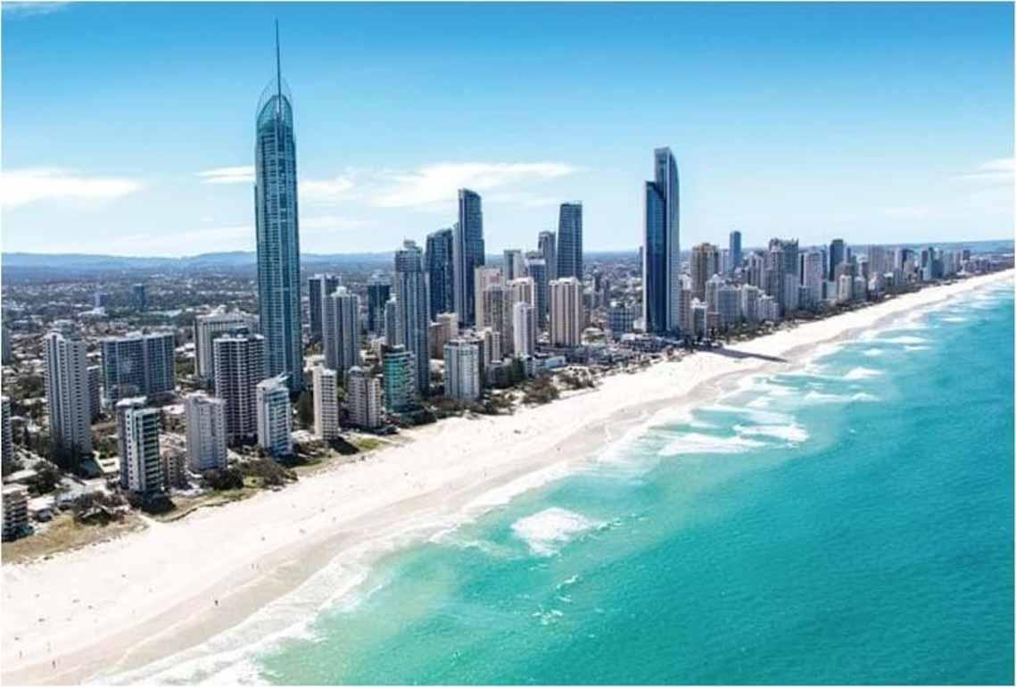 Đô thị đặc thù - Tiến biển bằng đô thị: Một số loại hình đô thị biển hiện nay -12
