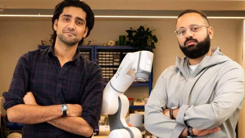 Robot, thù hay bạn của con người? -2
