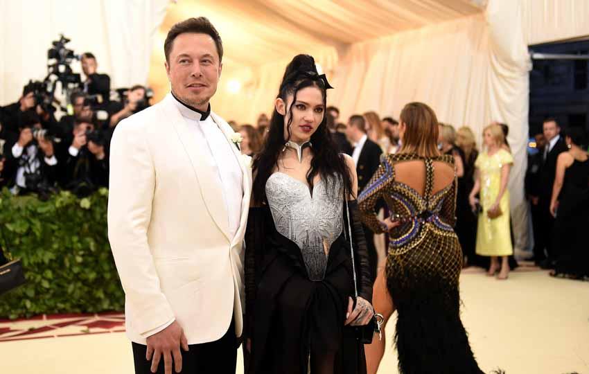 Elon Musk và giấc mộng hyperloop bấp bênh -1