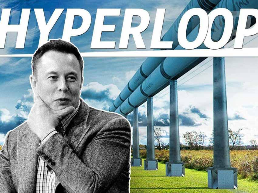 Elon Musk và giấc mộng hyperloop bấp bênh -8