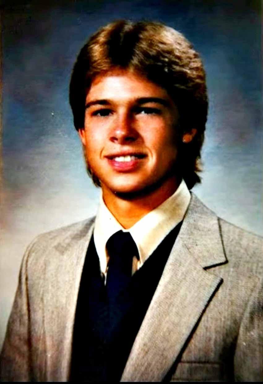 Brad Pitt: Đỉnh cao và nỗi cô đơn tuổi 50 -1