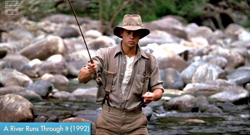 Brad Pitt: Đỉnh cao và nỗi cô đơn tuổi 50 -2