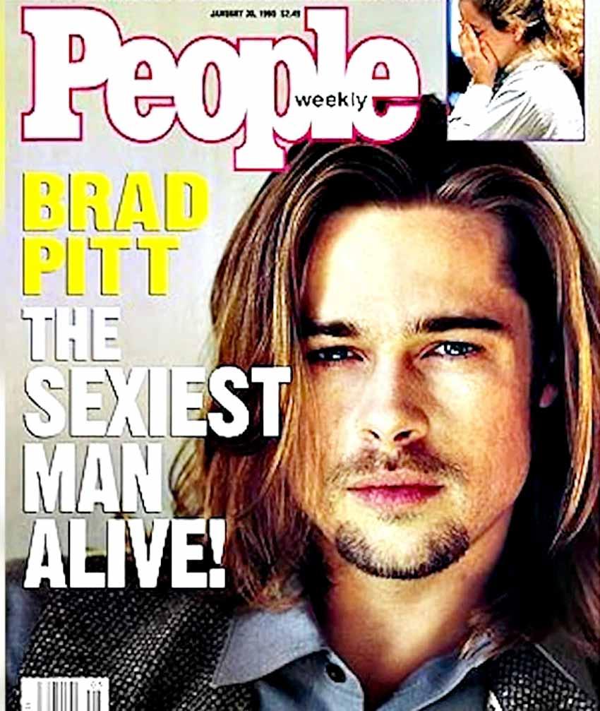 Brad Pitt: Đỉnh cao và nỗi cô đơn tuổi 50 -3
