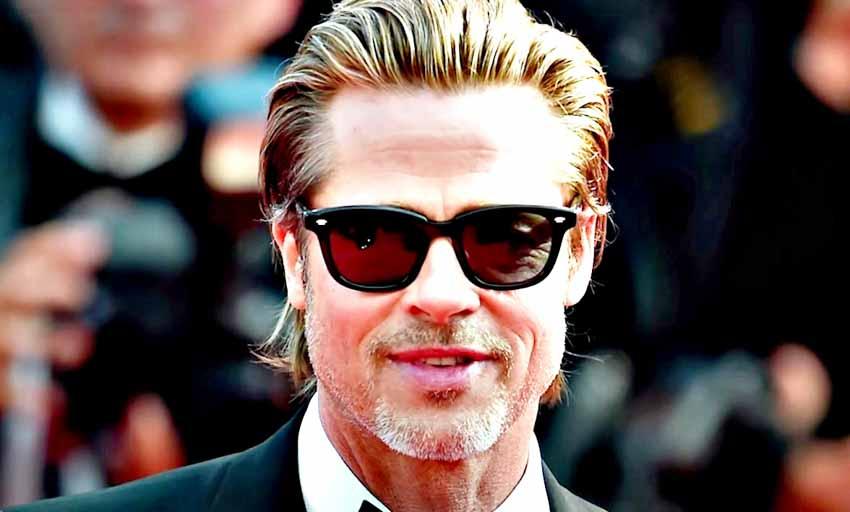 Brad Pitt: Đỉnh cao và nỗi cô đơn tuổi 50 -4