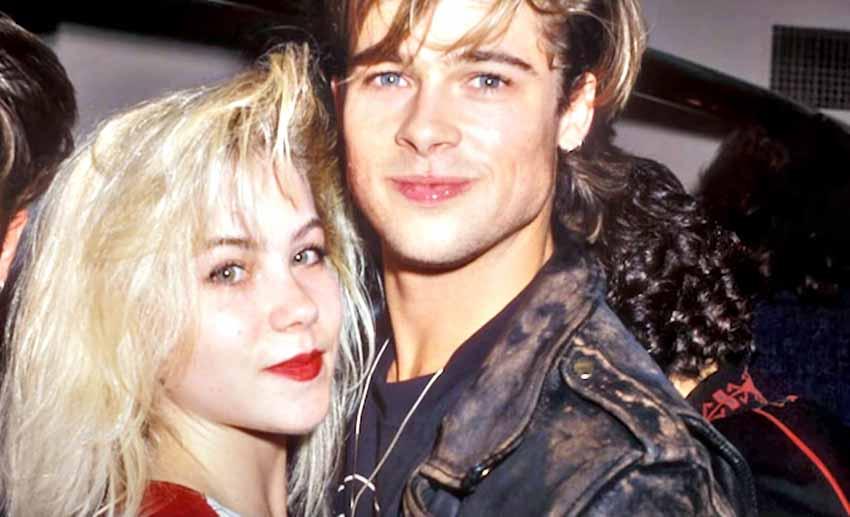 Brad Pitt: Đỉnh cao và nỗi cô đơn tuổi 50 -5