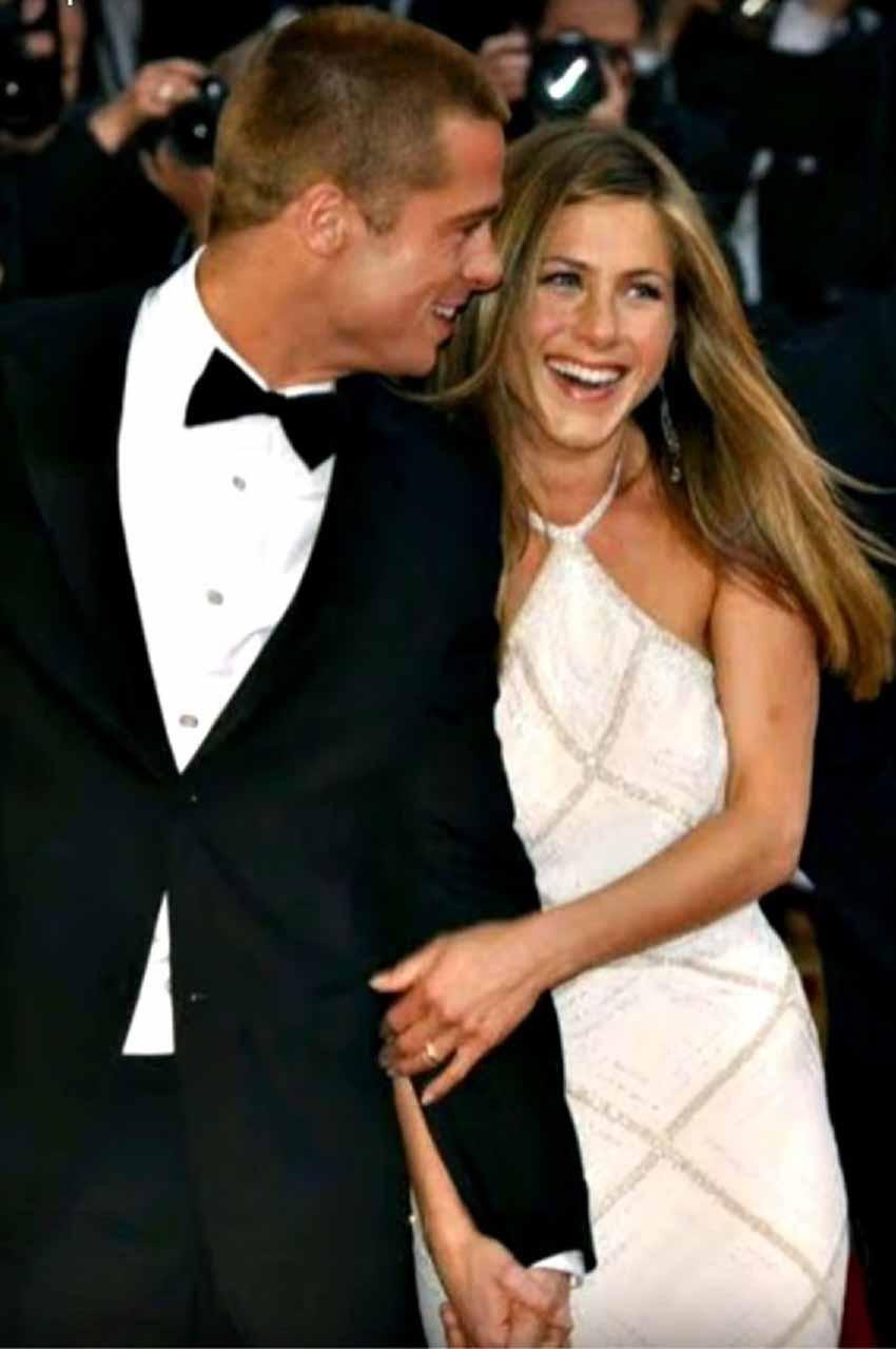 Brad Pitt: Đỉnh cao và nỗi cô đơn tuổi 50 -8