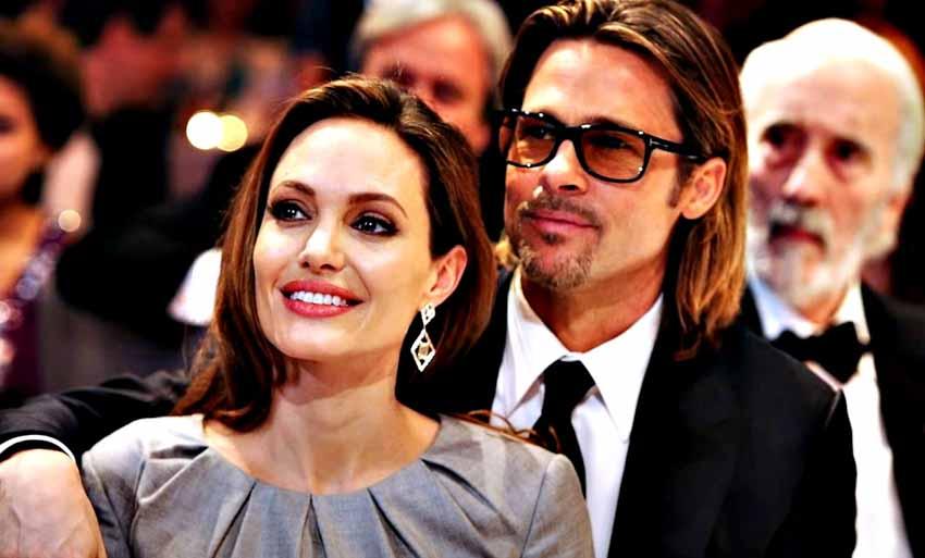 Brad Pitt: Đỉnh cao và nỗi cô đơn tuổi 50 -9