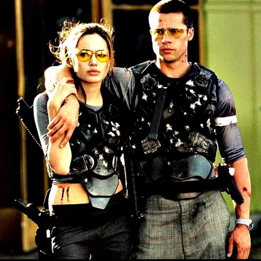 Brad Pitt: Đỉnh cao và nỗi cô đơn tuổi 50 -10