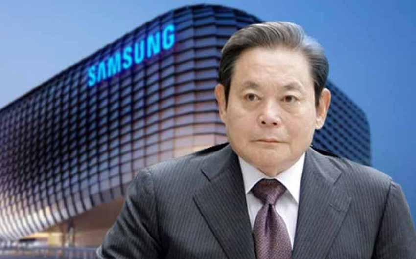 Chặng đường dài phía trước của Samsung -2