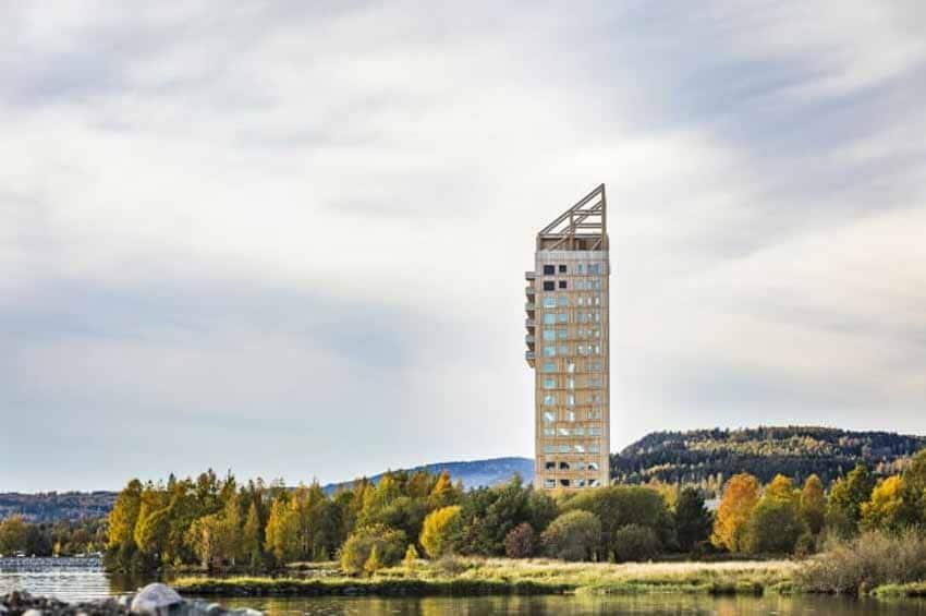 Cuộc cách mạng nhà chọc trời bằng gỗ -1