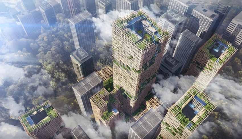 Cuộc cách mạng nhà chọc trời bằng gỗ -8