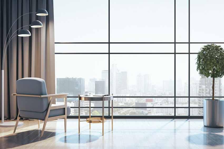 Tầm nhìn vô cực từ căn hộ Opal Skyline -3