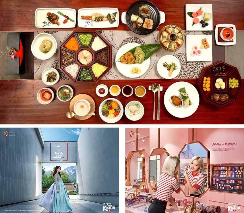 Hàn Quốc - Lựa chọn hàng đầu cho chuyến du lịch MICE của bạn -4