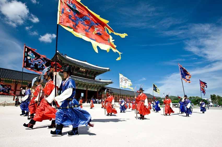 Hàn Quốc - Lựa chọn hàng đầu cho chuyến du lịch MICE của bạn -6