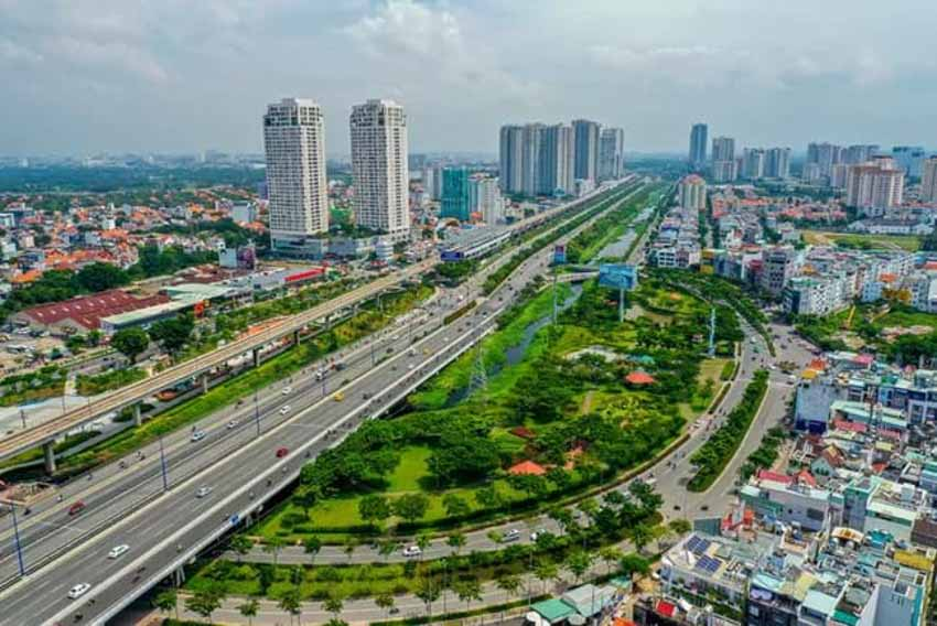 KTS Ngô Viết Nam Sơn hiến kế để thành phố Thủ Đức trở thành nơi đáng sống -2