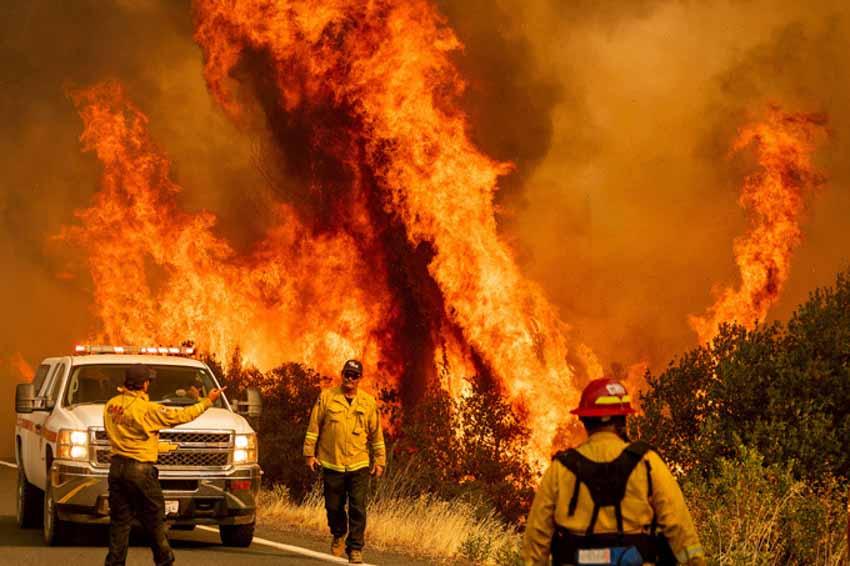 Điều gì ẩn nấp phía sau hiện tượng thời tiết cực đoan của năm 2020? -3