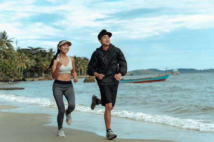 3.000 'runner' sẵn sàng xuyên rừng, băng biển tại WOW Marathon Vinpearl Phú Quốc 2020 -4