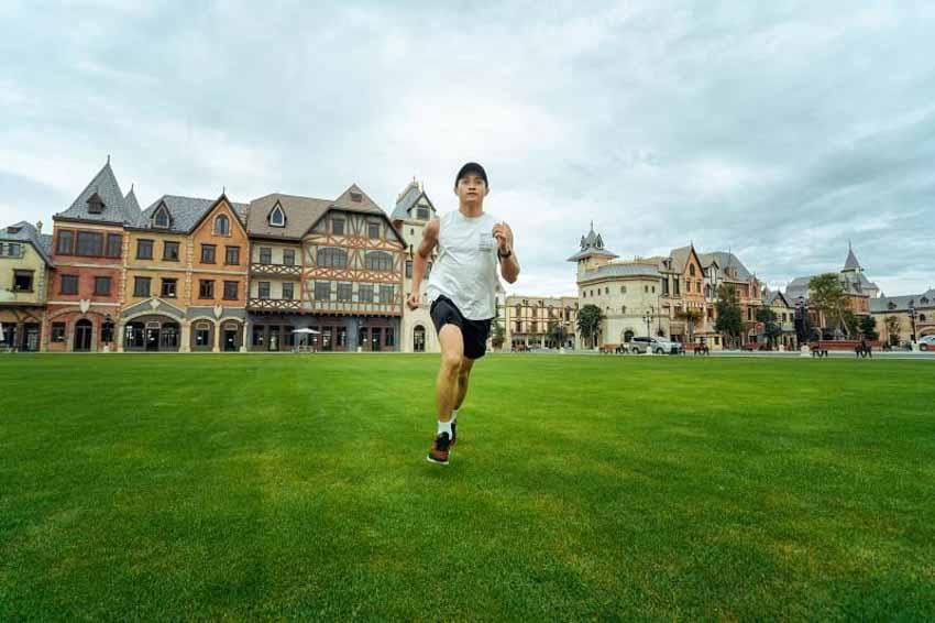 3.000 'runner' sẵn sàng xuyên rừng, băng biển tại WOW Marathon Vinpearl Phú Quốc 2020 -5