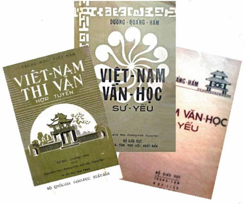 Nhà giáo Dương Quảng Hàm và 'những bài học lịch sử An Nam' -3