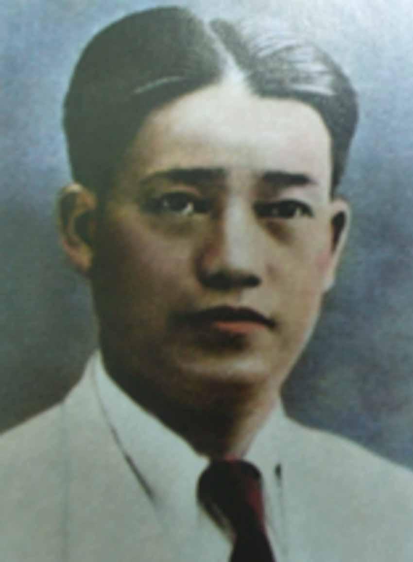 Nhà giáo Dương Quảng Hàm và 'những bài học lịch sử An Nam' -5