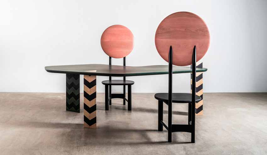 Ra mắt Connected tại Bảo tàng Thiết kế ở London -3