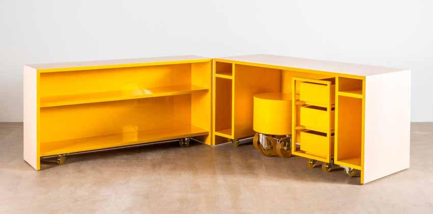 Ra mắt Connected tại Bảo tàng Thiết kế ở London -6
