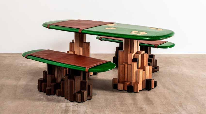 Ra mắt Connected tại Bảo tàng Thiết kế ở London -9