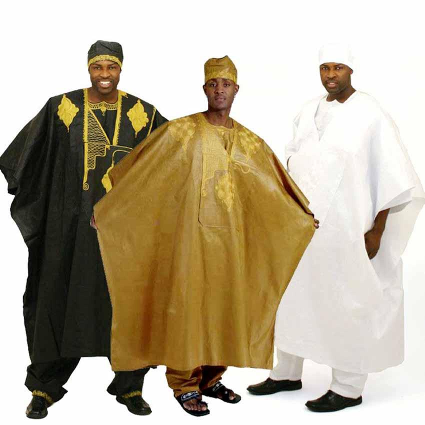 Nhiều nước vẫn mặc trang phục cổ truyền hàng ngày -11