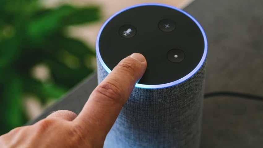Các thiết bị nhà thông minh trong nhà có thể được sử dụng để chống lại bạn -1