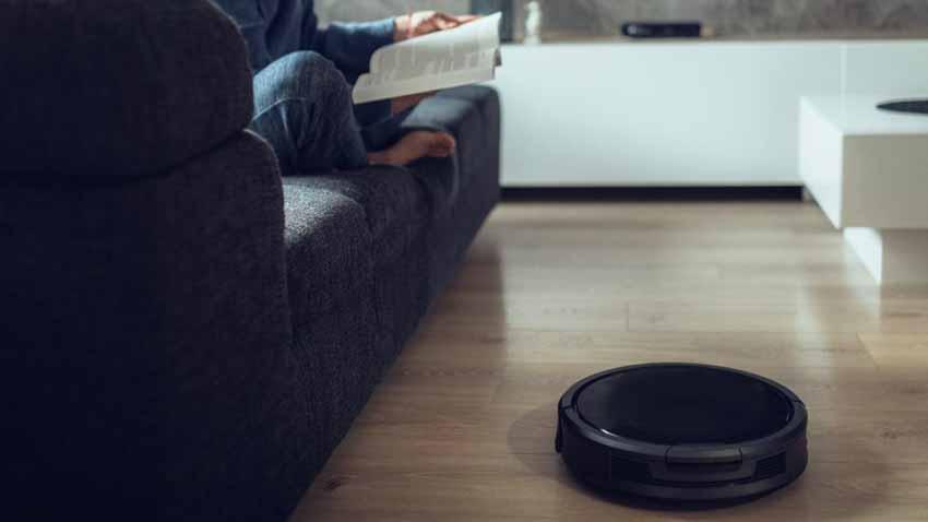 Các thiết bị nhà thông minh trong nhà có thể được sử dụng để chống lại bạn -2