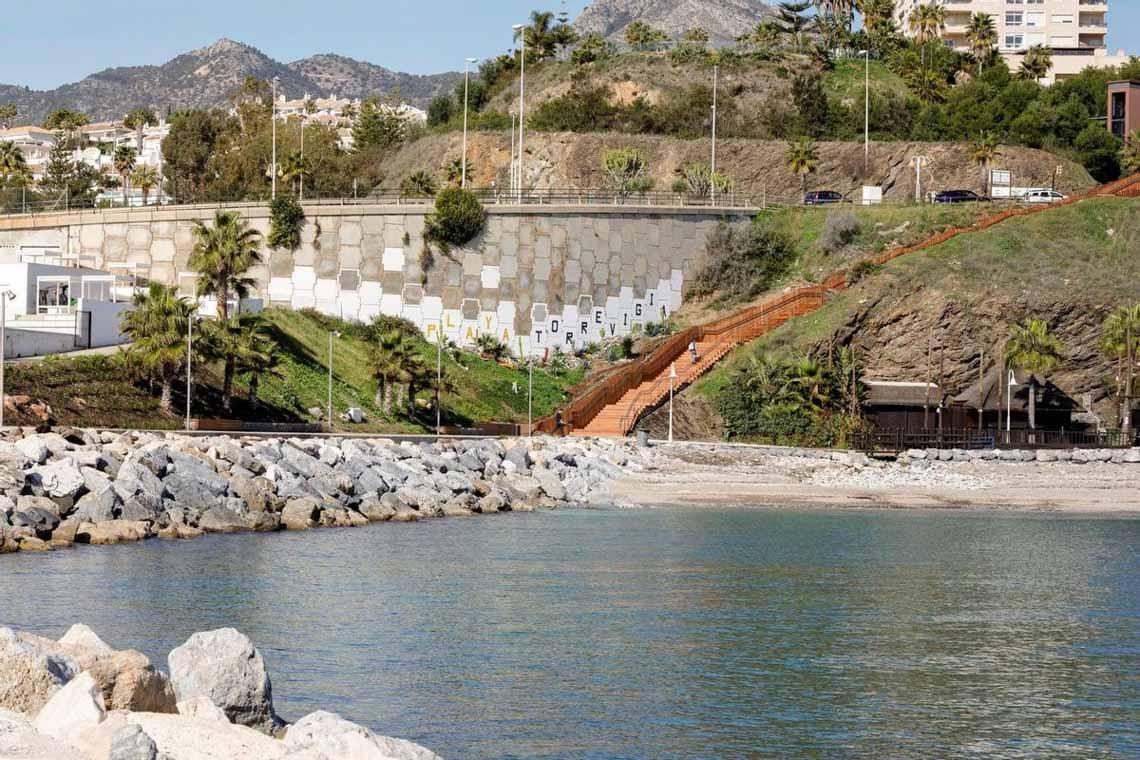 10 công trình dạo bộ ven biển giúp chống ngập cho các thành phố -1