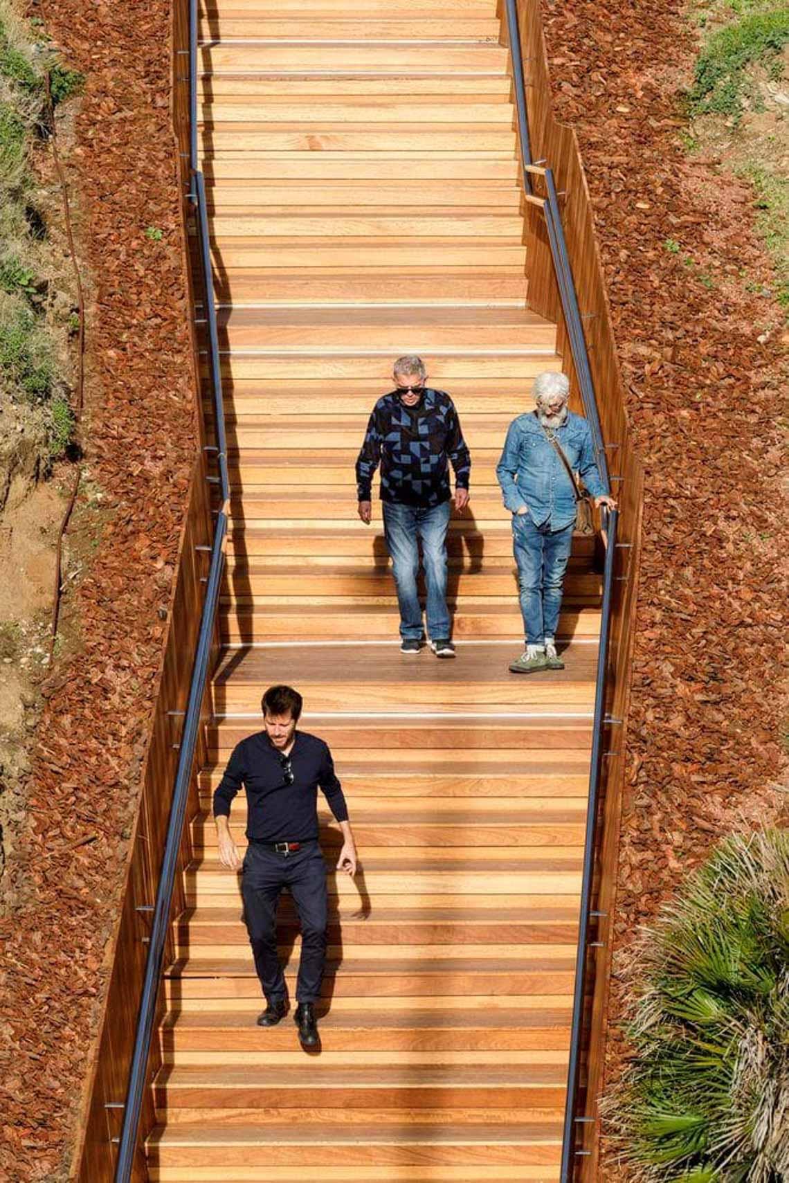 10 công trình dạo bộ ven biển giúp chống ngập cho các thành phố -2