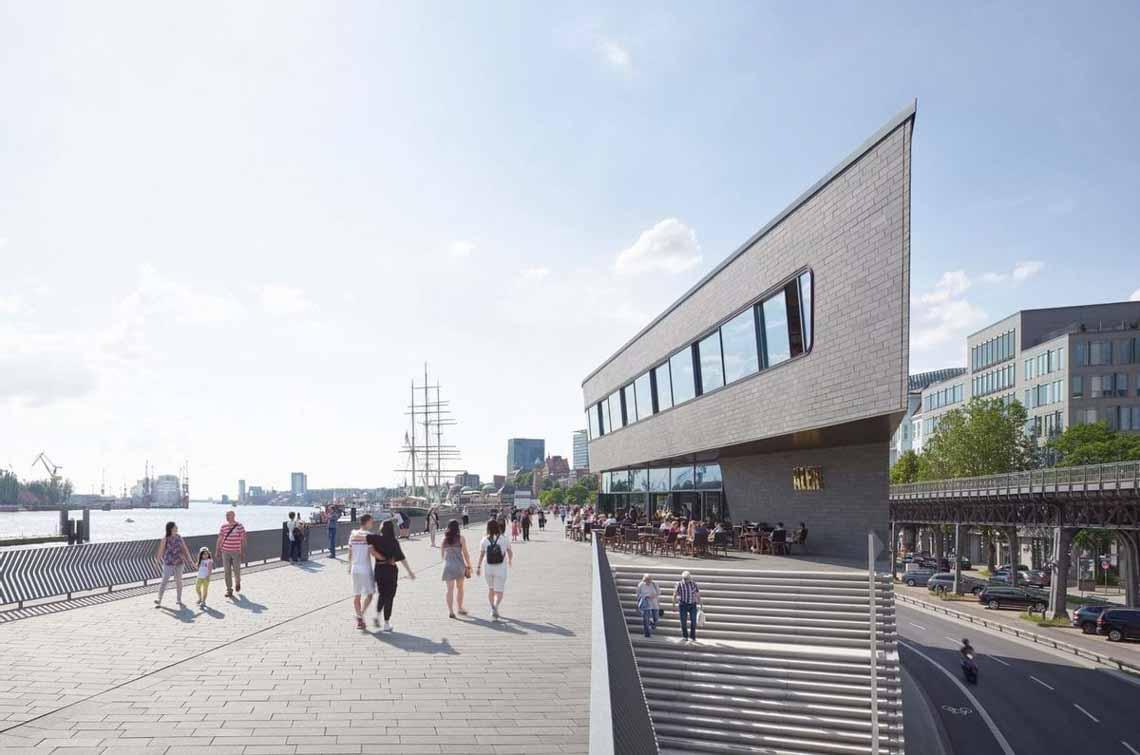 10 công trình dạo bộ ven biển giúp chống ngập cho các thành phố -6