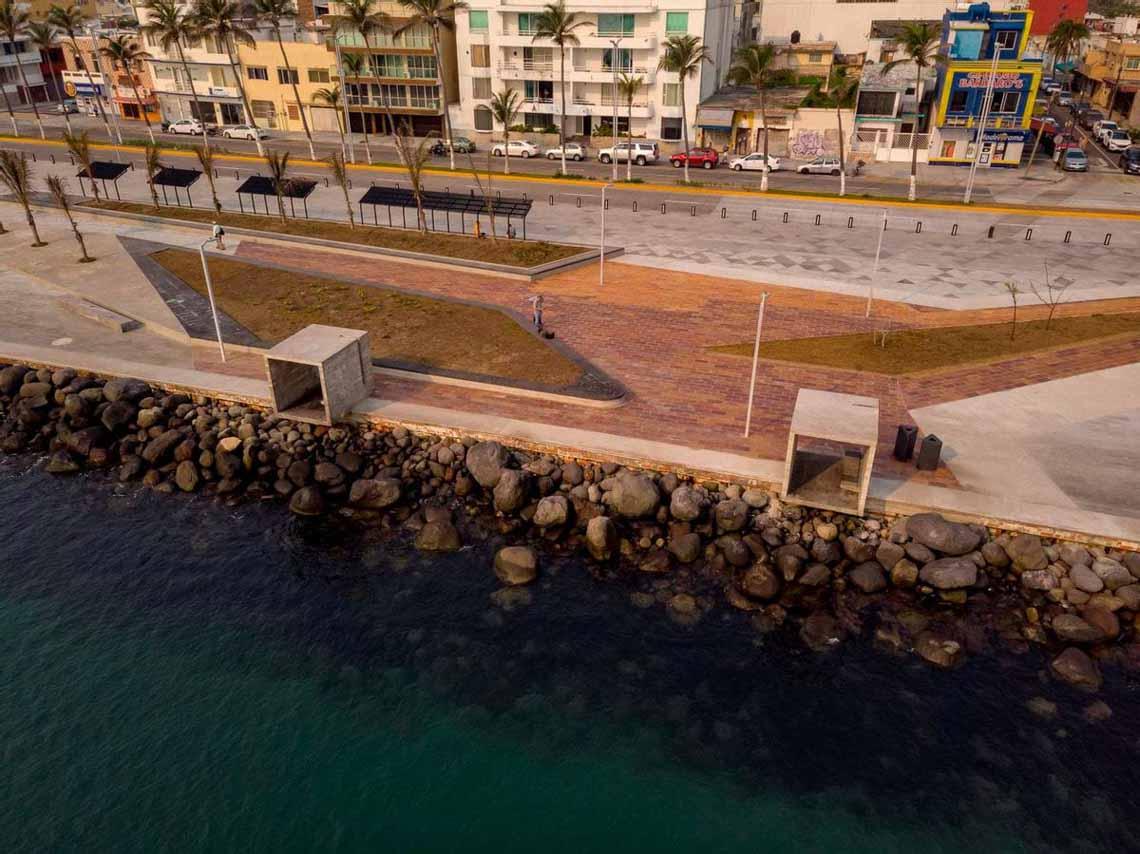 10 công trình dạo bộ ven biển giúp chống ngập cho các thành phố -9