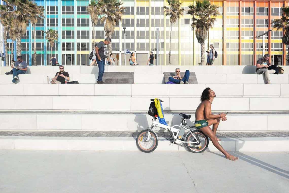 10 công trình dạo bộ ven biển giúp chống ngập cho các thành phố -12