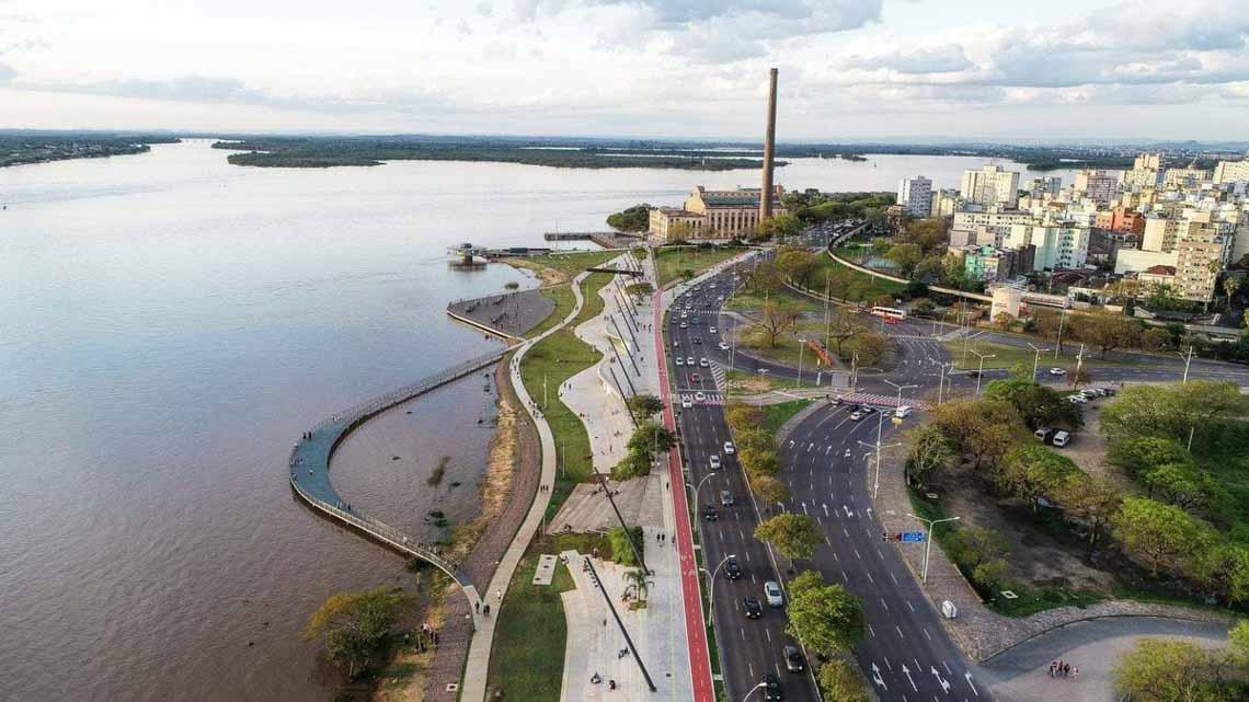 10 công trình dạo bộ ven biển giúp chống ngập cho các thành phố -13