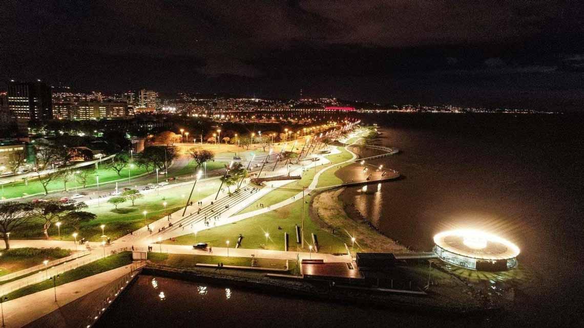 10 công trình dạo bộ ven biển giúp chống ngập cho các thành phố -15