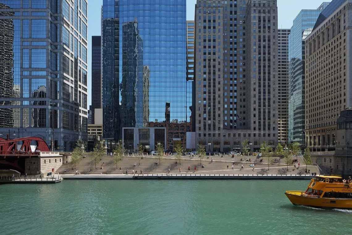 10 công trình dạo bộ ven biển giúp chống ngập cho các thành phố -23