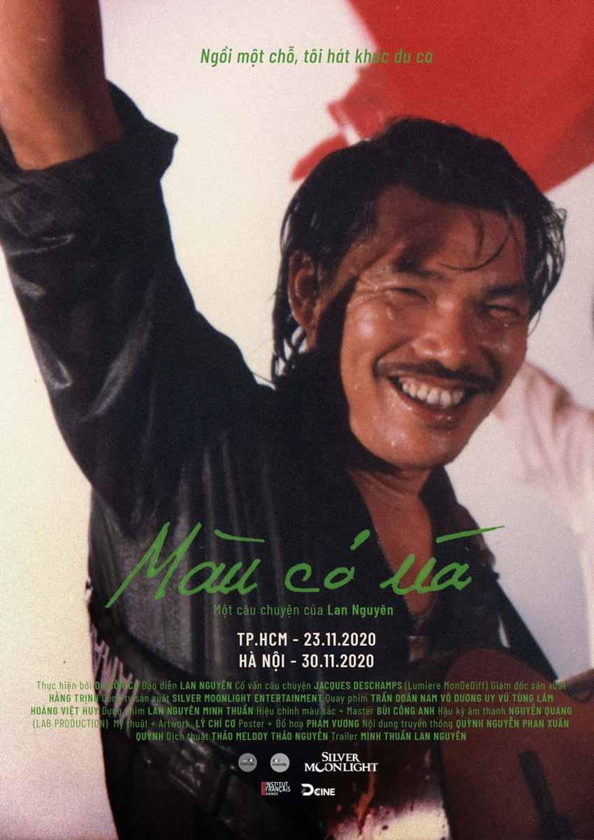 Ra mắt phim tài liệu âm nhạc về nhạc sĩ Trần Tiến -2