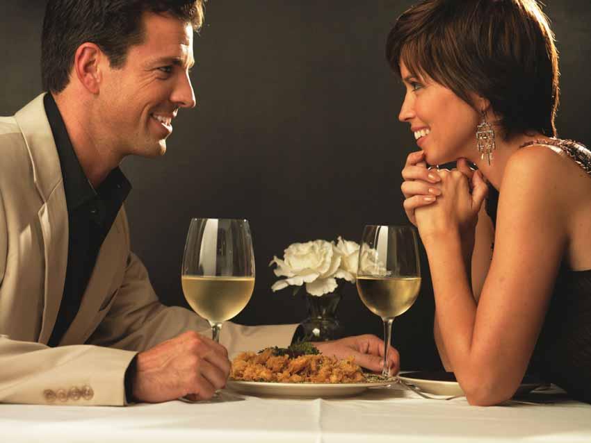 Làm sao để tự tin khi hẹn hò? -2