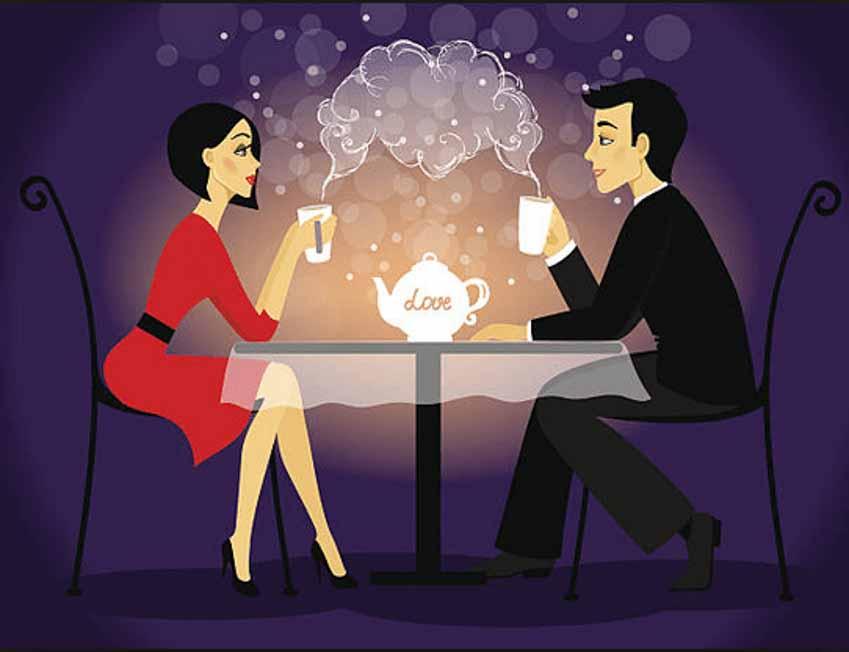 Làm sao để tự tin khi hẹn hò? -4