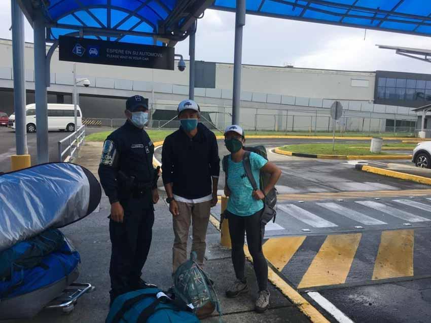 Lạc giữa Nam Mỹ mùa dịch bệnh -2