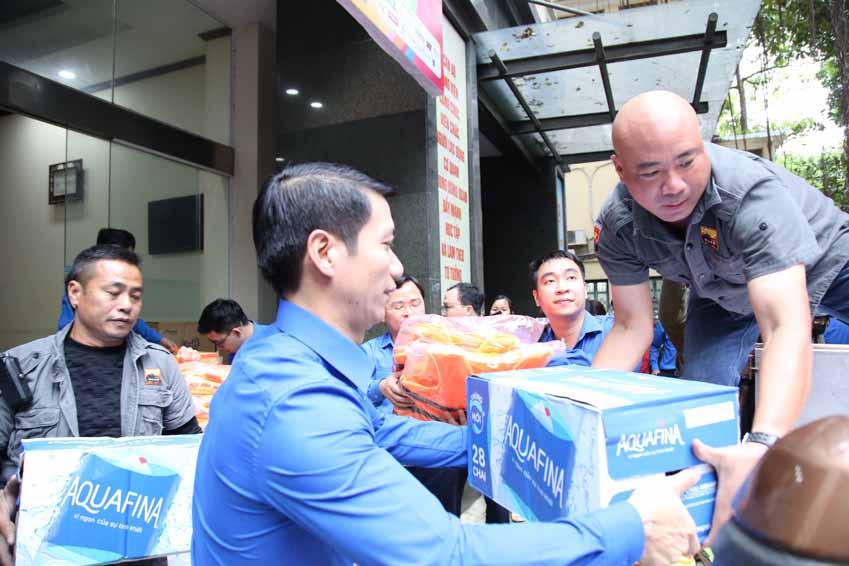 Suntory Pepsico gây quỹ được gần 1.8 tỷ đồng để hỗ trợ bệnh nhi ung thư trong Giải Gôn Hữu Nghị lần thứ 18 năm 2020 -12