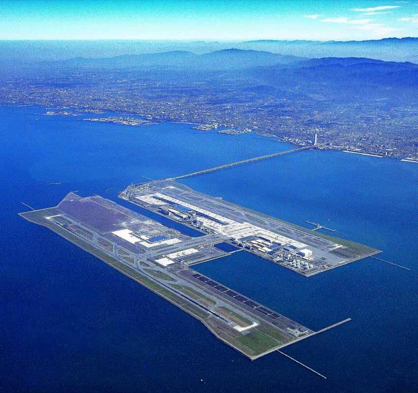 Khi đảo là những sân bay thú vị -7