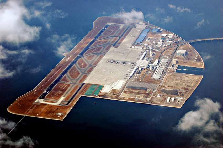 Khi đảo là những sân bay thú vị -10