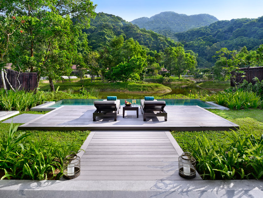 Banyan Tree Lăng Cô nhận được giải thưởng Golf Resort Hạng Sang Tốt Nhất Châu Á - 2