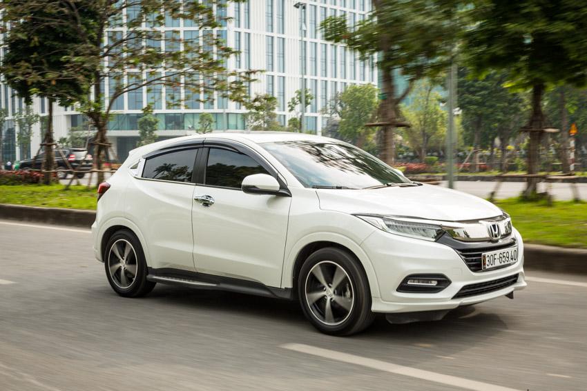 Honda khởi động chiến dịch quảng bá thương hiệu 'Feel The Performance'-2