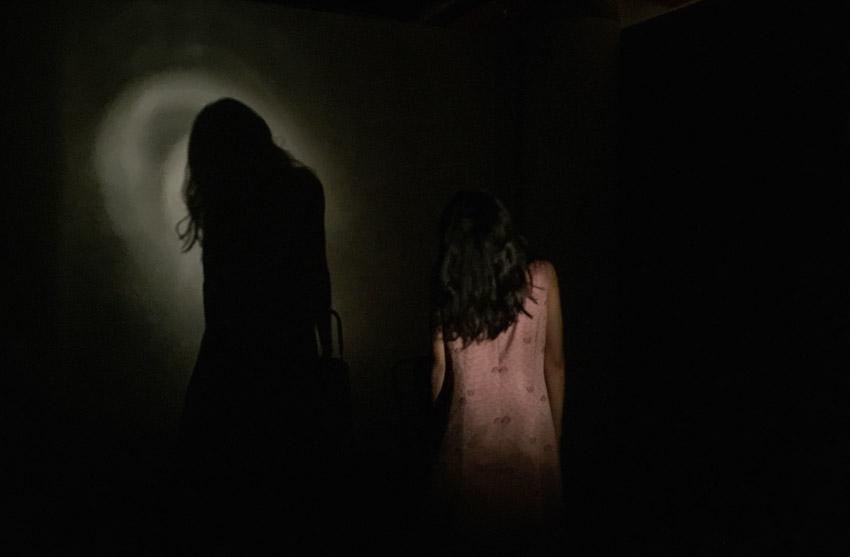 """Chương trình nghệ thuật """"Ether: The Rebirth - Tái sinh"""" trình diễn, âm thanh, video và sắp đặt thị giác-4"""