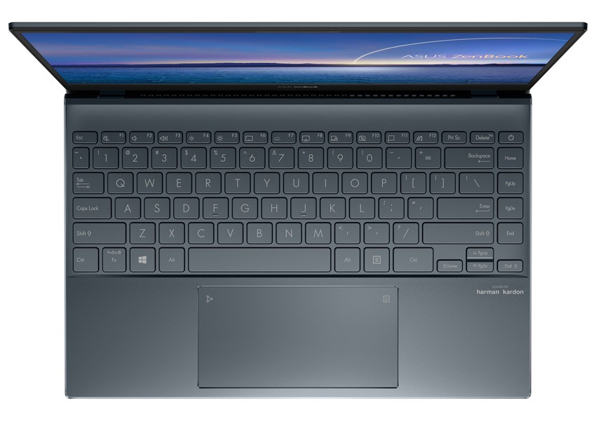 ASUS ra mắt ZenBook 13 & ZenBook 14 mỏng nhất thế giới với đầy đủ cổng kết nối - 3